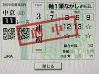 2017年 春のG1シリーズ 第47回 高松宮記念 - ろーりんぐ ☆ らいふ