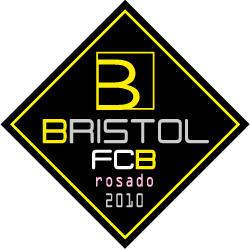 8...☆ - FOOTBALL CLUB    BRISTOL   フットボールクラブ ブリストル
