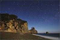 渚の星々 - 遥かなる月光の旅