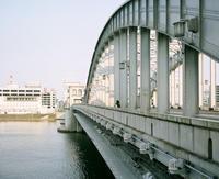勝鬨橋(フィルム編) - BobのCamera