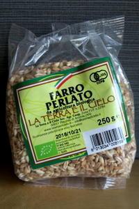 スペルト小麦 - KuriSalo 天然酵母ちいさなパン教室と日々の暮らしの事