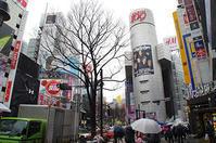 3月27日(月)今日の渋谷109前交差点 - でじたる渋谷NEWS