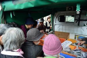 熊野の旅 今日より弥生 - LUZの熊野古道案内