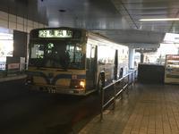 横浜市営バス(鶴見駅前→横浜駅前) - バスマニア Bus Mania.JP