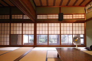 リノベーション工事開始 - 加藤淳一級建築士事務所の日記