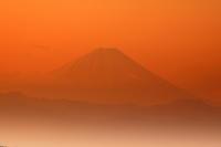 29年3月の富士 番外編 三色の富士 - 富士への散歩道 ~撮影記~