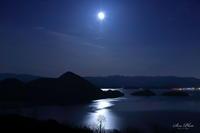 月光の道 - SORA PHOTO