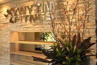 エニタイムフィットネス赤羽北店様 定期活け込みの花 桜のアレンジ - 北赤羽花屋ソレイユの日々の花
