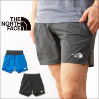 THE NORTH FACE [ザ ノースフェイス正規代理店] Flyweight Racing Short [NB41780] MEN'S - refalt   ...   kamp temps