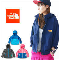 THE NORTH FACE [ザ ノースフェイス正規代理店] Compact Jacket [NPJ71604] KID'S/LADY'S - refalt   ...   kamp temps