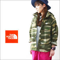 THE NORTH FACE [ザ ノースフェイス正規代理店] Novelty Compact Jacket [NPJ71614] KID'S/LADY'S - refalt   ...   kamp temps
