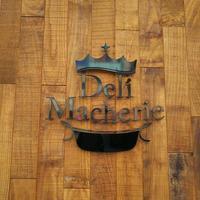 Deli Macherie(デリ・マシェリ)で選べるデリセット@福岡・渡辺通 - a day in my life