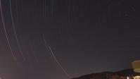 3月28日、星景写真とタイムラプス動画 - ぼくの写真集2・・・Memory of Moment