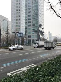 お正月のソウル ⑰最後は光化門からカロスキルへ♪ - wine-memory 2