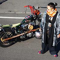 【ROAD Hopper】 - 君はバイクに乗るだろう