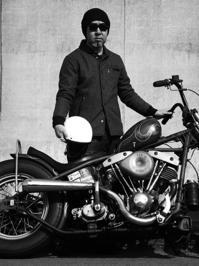 5COLORS「君はなんでそのバイクに乗ってるの?」#115 - 君はバイクに乗るだろう
