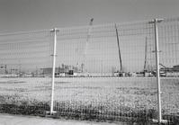 3月 モノクロ写真 その2 - パトローネの中