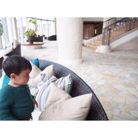 ANA intercontinental ishigaki Resort - ゆらゆら blog