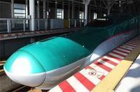 【雑念よぎる開業1年の北海道新幹線出張】 - 性能とデザイン いい家大研究
