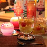 三ツ矢サイダーの日 - HOSHIZORA DINING