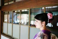 津和野で撮影 とてもよい いちにちでした - のんびりのびのび