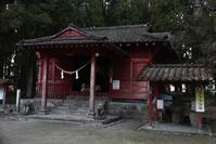 【勝栗神社】 1,260年余り前の和銅年間に建立された正若宮 - ヤスコヴィッチのぽれぽれBLOG