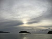 3月28日(火) あれれまた曇り空に! - 常夏南国生活(GuamLife)