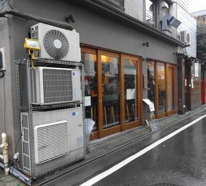 武蔵小山手打蕎麦ちりん - 一茶庵 片倉英統のブログ