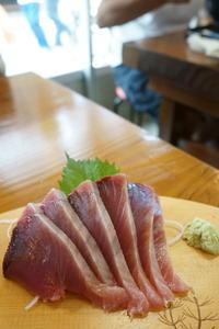 山本鮮魚店 その2 - にゃお吉の高知競馬☆応援写真日記+α(高知の美味しいお店)