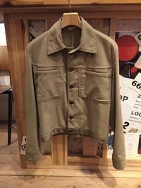 70's  Levis コーデJKT - LOOP USED CLOTHING SHOP USA