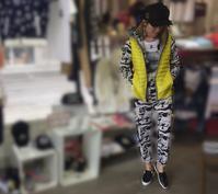 海外セレブ愛用 LA発ブランド「MONROWモンロー」入荷しました!! - 海外セレブファッション ユニークジーンセカンドスタッフブログ