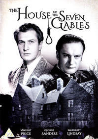 The House of the Seven Gables  (1940) - なかざわひでゆき の毎日が映画三昧
