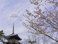 """春が来た! - ATELIER 302 """" 時の色 """""""