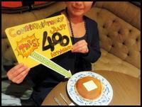 ひと月に 2度のヒットは 初めてだー! - 菓子と珈琲 ラランスルール♪ 店主の日記。