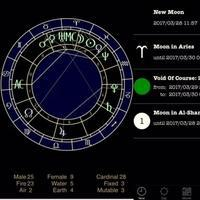 *☆。+ New Moon in Aries* 牡羊座の新月  *+。☆* - オーガニックライフ