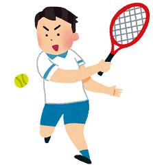 三木山テニススクールの生徒を募集 - ブログ de みっきぃ