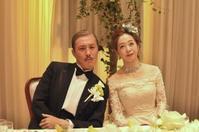 結婚式しました 披露宴編  入荷フランスアンティーク ロングシャツ。セーラーパンツ。 - 千葉 アンティーク、古着のANDANTEANDANTEのアンアンブログ