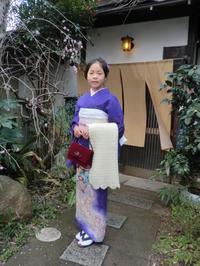 古風なお着物で、十三まいりに。 - 京都嵐山 着物レンタル&着付け「遊月」