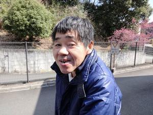 3/28 朝の散歩&DVD鑑賞 - 聖愛園☆活動日記