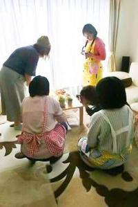 PreciousTime+Riko×おうちパン教室「tiedeur*」のコラボレッスン - おうちパン教室「tiedeur*(ティエドゥール)」