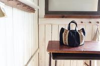 3/30(Thu)21:30~OPEN! -チロリアンを使ったバッグ- - yasumin's cafe*