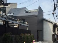大阪 天神橋の家。注文住宅 新築。 - 家をつくることを考える仕事をしています。 Coo Planning
