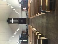 聖ミカエル教会でリハーサルしてきました。 - Appelez-moi Namiko!