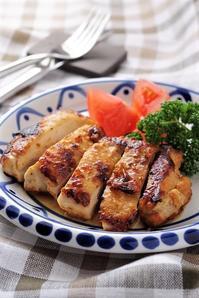 トマト味噌で簡単!鶏肉のトマ味噌ソテー - cafeごはん。ときどきおやつ