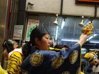 阪神優勝祈願マジック点灯式 - あま3番街にゅーす