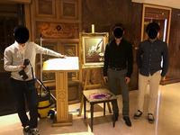 3日目 夕食 (ベンジャロン) - FUJIFILM Xシリーズで撮るフォトブログ