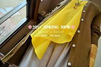 """""""🌸2017 Spring New Spiral's Select...3/29wed🌸"""" - SHOP ◆ The Spiralという館~カフェとインポート雑貨のある次世代型セレクトショップ~"""