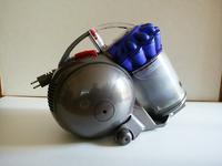 ダイソン掃除機の亀裂 - ミノリスト