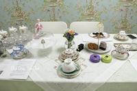 ベーシックティーレッスン最終回「紅茶でおもてなし」終了しました - Best Drop Tea Club