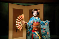 春華の舞(上七軒・勝奈さん) - 花景色-K.W.C. PhotoBlog